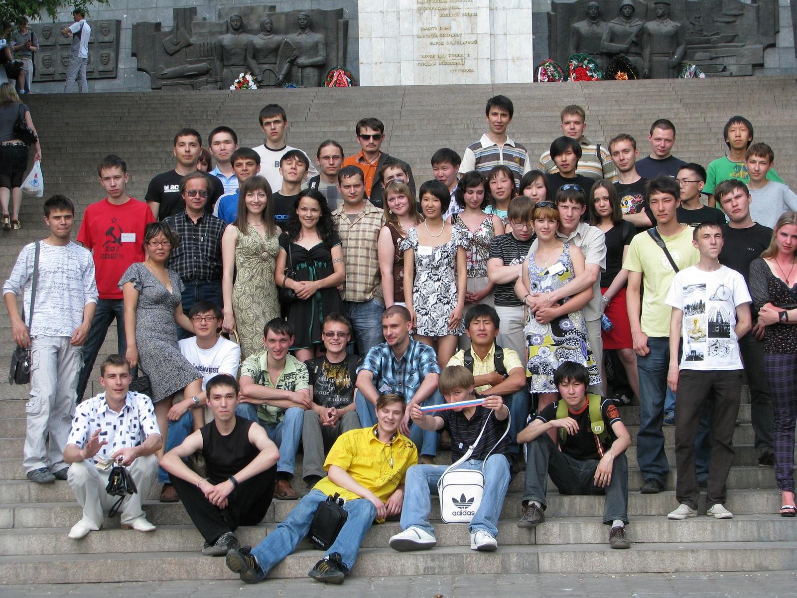 Торрентовка [12 июня 2009]