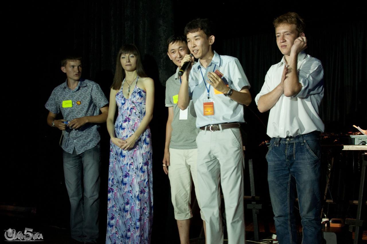 ulanovka 5years By progon 195