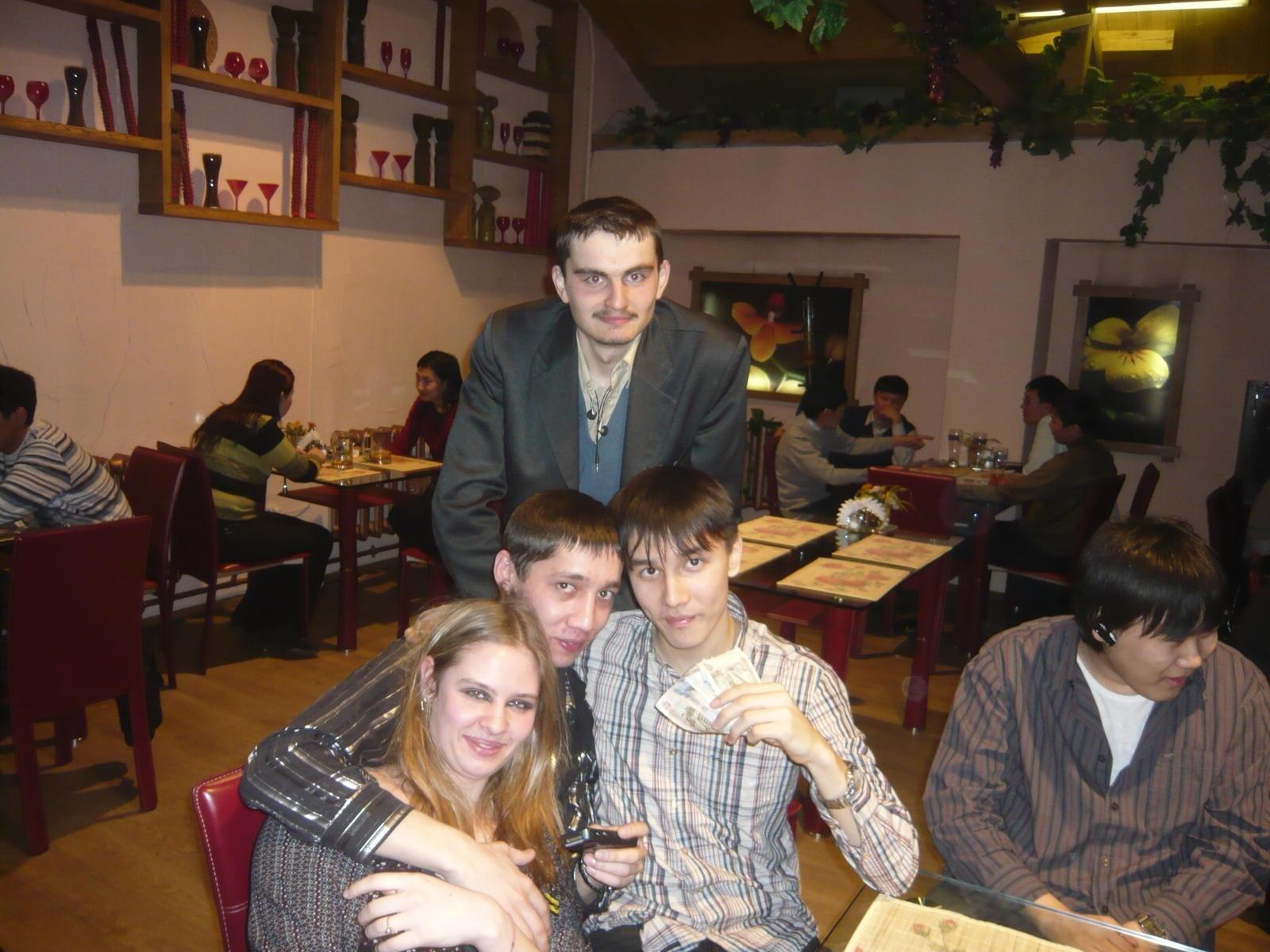 Торрентовка [20 февраля 2009]