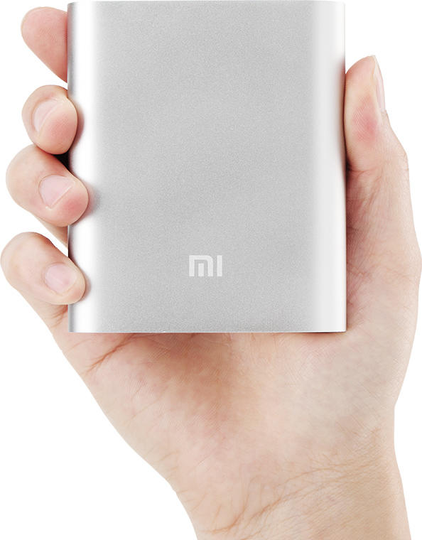 XiaoMi Power Bank 10400 2