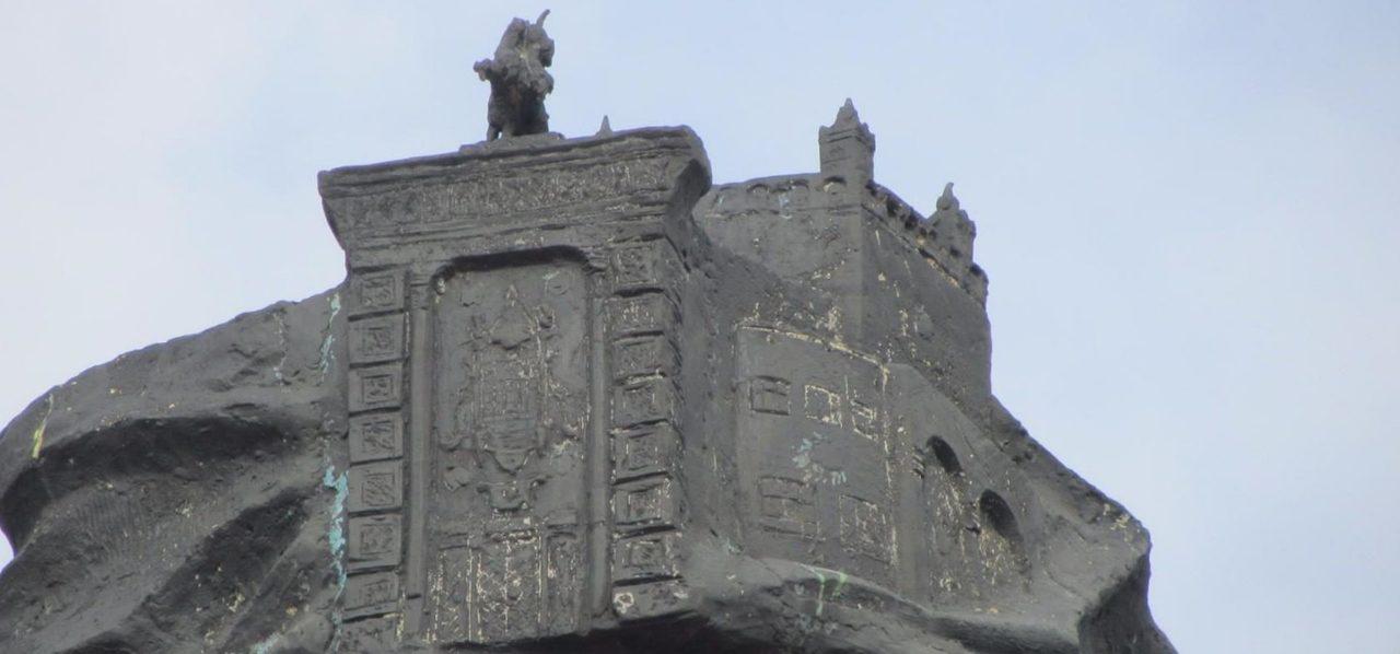Загадка для улан-удэнцев. Таинственные замки