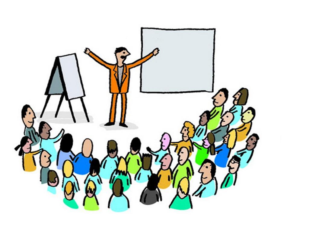 Эффективны ли бизнес тренинги? Стоит ли идти?