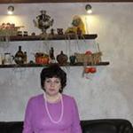 Galina Gunyakova