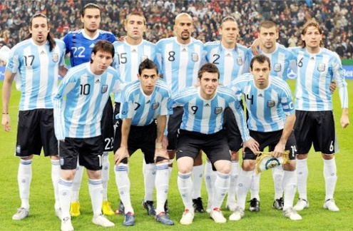 премьер лига аргентина таблица