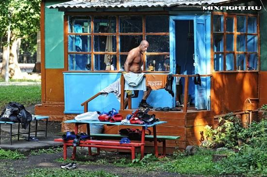 Дом федора емельяненко фото