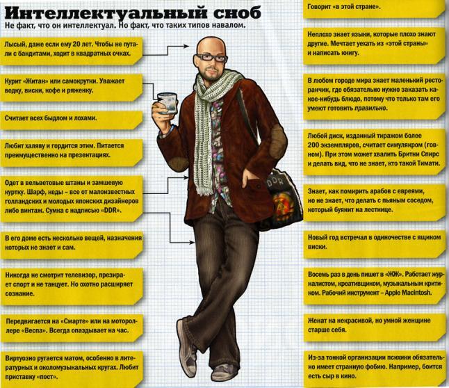 Типы темпераментов человека и их характеристика