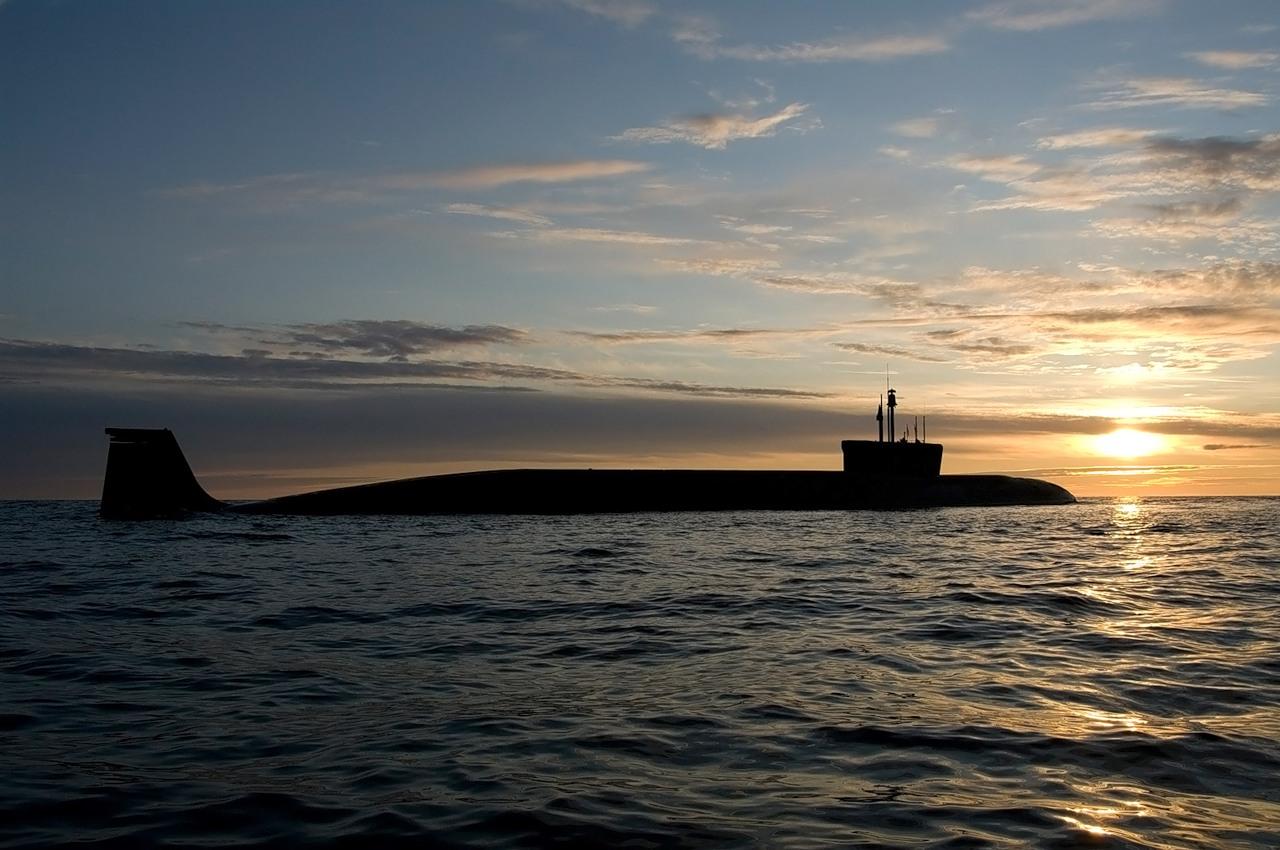 красивое фото подводной лодки россии тебе везет
