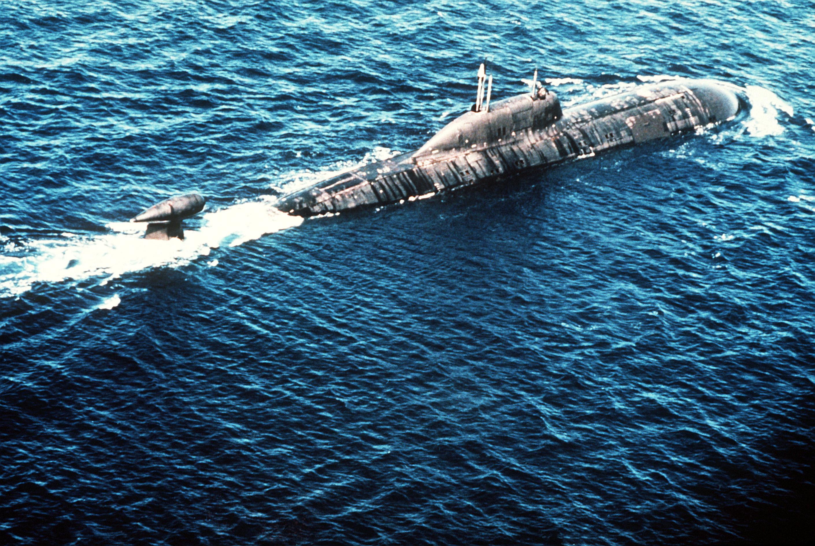 международный договор атомные подводные лодки черное море