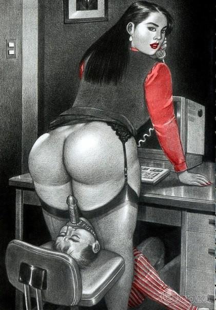 Порно арт хаус фото